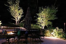 Landscaping Company In Miami by Eos Outdoor Lighting Miami Residential Commerical Landscape Lighting
