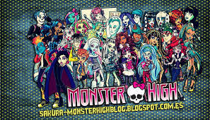 characters monster monster fanpop
