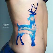 10 classic tattoo ideas for the christmas fanatic tattoo com
