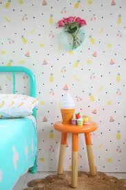 delightful kids room wallpapers from jimmy cricket kidsomania
