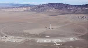 aeroject rocketdyne technology licensed for solar power tower nasa