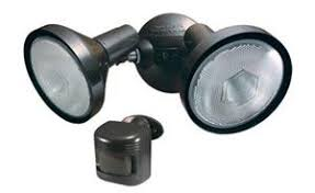 Flood Lights For Backyard by Exterior U0026 Outdoor Lighting The Home Depot Canada