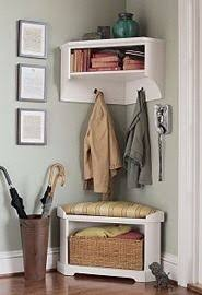 Corner Storage Bench Plans by Best 25 Corner Storage Bench Ideas On Pinterest Corner Bench