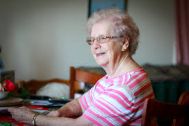perms for older grey hair women perms are still popular with older women abc news australian