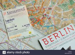 Wittenberg Germany Map by Berlin Germany Map Central Berlin Stock Photos U0026 Berlin Germany