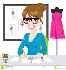 fashion designer fashion designer clip clipart