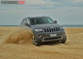 jeep sand color 2014 jeep grand cherokee limited v6 review video performancedrive