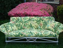 cj u0027s cozy cushions glider sofas
