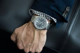 piaget automatic piaget s newest will take any stylish s wrist to