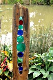 amazing garden sculptures garden gardens and glass garden