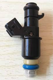 4pcs high quality fuel injectors 16450 rna a01 16450rnaa01 8 holes