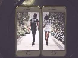 wallpaper baju couple cara couple romantis dengan wallpaper hp discover