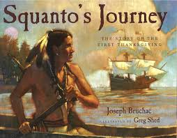 pilgrims and thanksgiving history read through history ii early explorers and colonial times