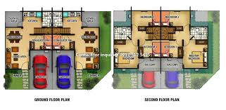 adelle model lancaster new city cavite house and lot for sale