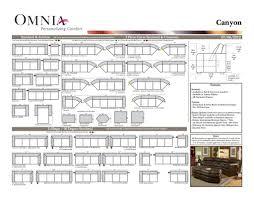 Omnia Leather Chairs Omnia Canyon U2013 Leather Showroom