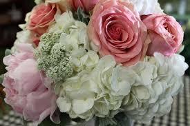 Wedding Flowers Peonies Bride Bouquet U2013 Peonies Hydrangea Garden Roses Barteesflowers Com