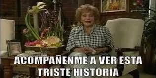 Rosa De Guadalupe Meme - la historia más triste de la rosa de guadalupe lo más visto en