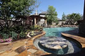 custom features u2013 vivion pools u0026 spas u2013 custom built underground