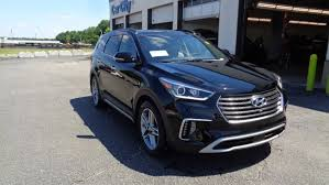 Upholstery St Joseph Mo 2017 New Hyundai Santa Fe For Sale St Joseph Mo 052290