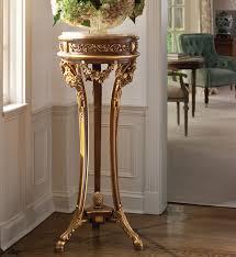 Wood Pedestal Stand 6799 Arcola Pedestal U2013 Decorative Crafts