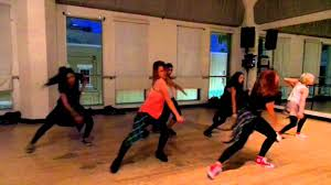 Chandelier Dance Sia Chandelier Choreography By Viet Dang Ida Hollywood