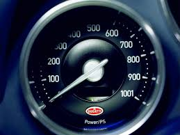 ferrari 458 speedometer eight things you didn u0027t know about the bugatti veyron