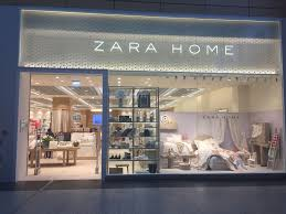 zara home saint petersburg shopping mall