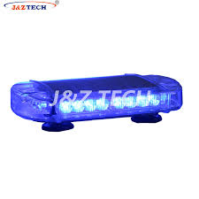 police led light bar led lightbar police mini flashing led warning lightbar from china