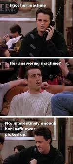 Chandler Meme - 42 of the best chandler bing one liners of all time chandler