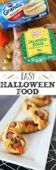 easy halloween appetizers recipes best 25 halloween apps ideas on pinterest halloween appetizers