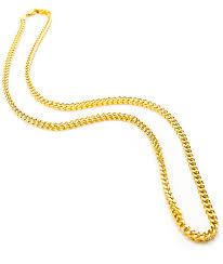 box necklace images The gold gods franco box chain 28 quot necklace zumiez jpg