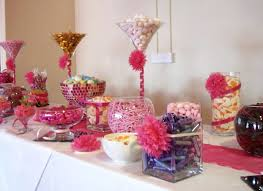 baby shower candy table for baby shower candy buffet ideas for celebration inspirations and