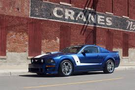 roush mustang forum roush 427r released the mustang source ford mustang forums