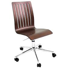 bedroom agreeable armless task chairs for home office furniture