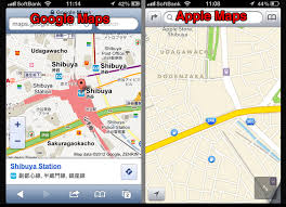 apple maps apple botches china and japan maps in ios 6