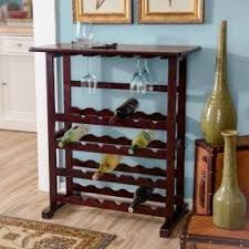iron wine racks foter