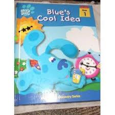 blue u0027s clues discovery book series blue u0027s clues discovery