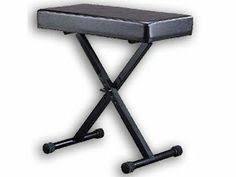 Proline Keyboard Bench X Style Keyboard Stand By Ultimate 49 99 The Iq Series