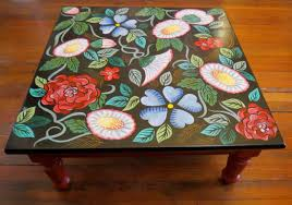 painted furniture hand painted furniture