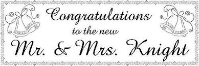 wedding congratulations banner wedding bells banner shindigz