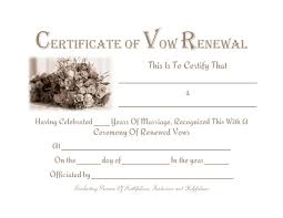 wedding vow renewal ceremony program dearly beloved wedding minister officiant business