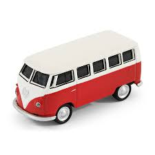 van volkswagen hippie vw camper van memory stick by me and my car notonthehighstreet com