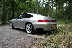 porsche 911 4s 996 porsche 911 996 4s coupé 2003 for by jdd der
