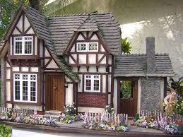 155 best 01 miniature dwellings images on miniature