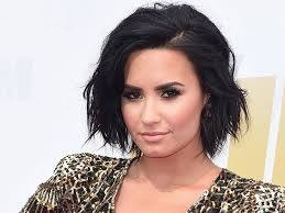 demi lovato hair extensions demi lovato s extensions are seriously gorgeous self