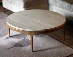 Riverside Coffee Table Stone Top Round Coffee Table Awesome Design U2013 Round Bluestone