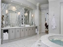 bathrooms design white marble master bathroom designs