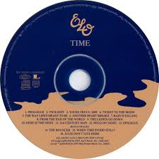 electric light orchestra ticket to the moon cd album electric light orchestra time epic europe