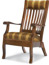 Amish Chair Amish Furniture Hand Crafted Solid Wood Office Chairs Amish