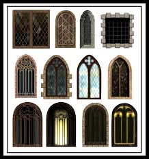 Different Windows Designs Architecture Amazing Architectural Window Designs On A Budget
